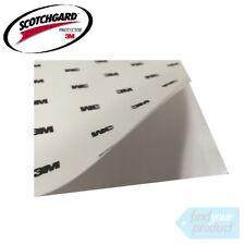 3M Automotive SCOTCHGARD STONEGUARD FILM- 150mm X 1m - CAR PROTECTION