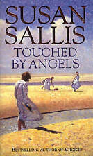 Touched by Angels by Susan Sallis (Paperback, 1996)