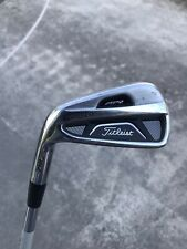 Titleist 712 Ap2 Single 6 Iron LH