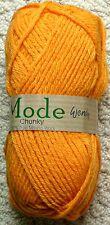 Knitting Wool 100g Mode Chunky Knitting Wool Yarn Merino Mix Wool Yarn Wendy