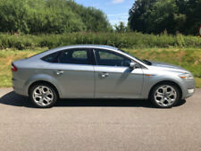 Diesel Mondeo More than 100,000 miles Vehicle Mileage Cars