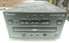 Pioneer DVD-V7400 Professional DVD Video Player NTSC PAL Laser Media Barcode CD