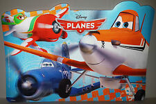 Platzset PP 3 D 42 X 29 Cm Disney planes