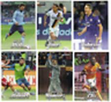 Carte collezionabili calcio 2017 singoli Topps