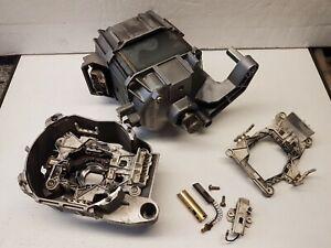 Siemens Bosch Waschmaschine Motor, Ihr Motor wird instandgesetzt, aufgearbeitet