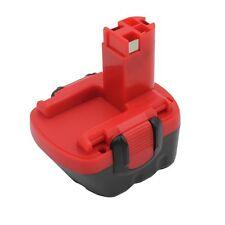 For Bosch PSB 12VSP-2 PSR 12 VES-2 BH1214L NI-MH 12V 3.0Ah Battery  Replacement
