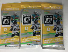 Panini Donruss Optic 2020 Football Value Pack (12 Pack)