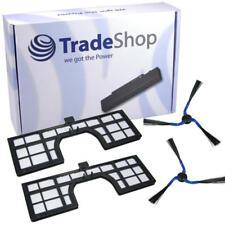 TradeShop Bürsten- und Filterset Wartungsset für Samsung Navibot SR8855  SR8750