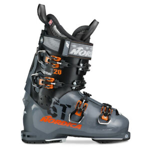 2021 Nordica Strider 120 Men's Ski Boot |  | 050P1601