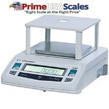 Citizen CY64 Digital Analytical Scale / Laboratory Scale