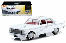 GREENLIGHT 1:18 ARTISAN COLLECTION - 1965 FORD XP FALCON (50TH ANNIVERSARY)