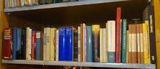 35 Bücher - Wagner Luther Freud Slowenien Physik Stuttgart Handschrift - 20. Jh.