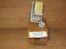 Dri Steem 406190 Air Flow Pressure Switch RH-3-B1 New in Open Box CSQ
