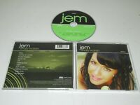 Jem ‎– Finally Woken / sony BMG 828767388823 CD Album