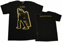 "T.Rex ""Electric Warrior"" Double Sided T-Shirt - FREE SHIPPING"
