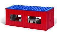 Siku  Baucontainer  für  3556  oder  3922  siehe Foto