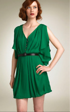 Robert Rodriguez 100%Silk Party Occasion Dress~6