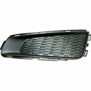 FITS FOR CADILLAC ATS 2013 2014 FOG LAMP COVER LEFT DRIVER 20912439