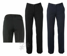 Viscose Regular Size Women's Dress Pants