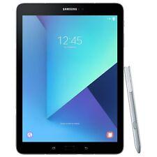 Tablet Samsung Galaxy Tab S3 de color plata