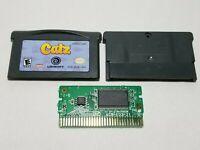 Catz (Nintendo Game Boy Advance, 2006) GBA Gameboy