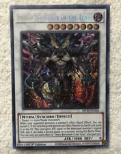draco berserker of the tenyi MP20! PRISMATIC RARE! 1ST EDITION! MINT! F/S!