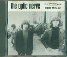 The Optic Nerve - Forever And A Day Cd Perfetto