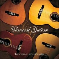 Classical Guitar Music CD,Timeless Pieces from the Worlds Greatest Composers