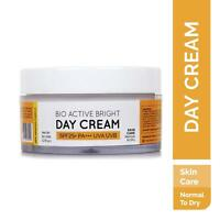 Greenberry Organics BioActive Bright Day Cream with SPF 25 PA+++ UVA/UVB 50 GM