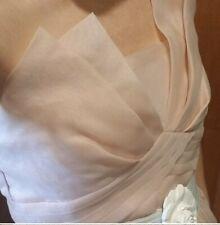 Bcbg Maxazria Runway Vintage Silk Dress
