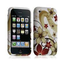 Housse étui coque gel pour Apple iPhone 3G / 3GS motif HF29