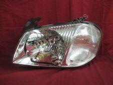 NOS OEM Mazda Tribute Head Lamp Light w/clear Side Marker 2001 - 04 Left Export
