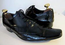 Brogues Formal Jeffery~West Pointed for Men