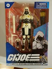 GI Joe Classified Storm Shadow Arctic Mission New