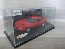 Vitesse 1/43 - Jaguar XKR Coupé - Phoenix red