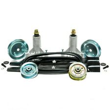 "Mower Deck  Kit 42"" Craftsman Husqvarna LT1000 LT2000 130794 134149 144959"