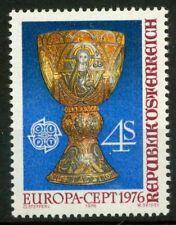 Austria 1976 SG 1763 Nuovo ** 100%