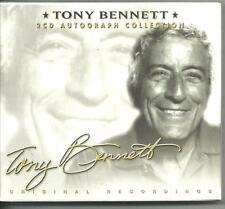 TONY BENNETT - COLLECTION - on 2 CD's - NEW -