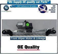 Per FIAT 500 + FORD KA 2007 & gton TUTTI I MOTORI SPAZZOLE ANTERIORI + Motore Linkage 51787566