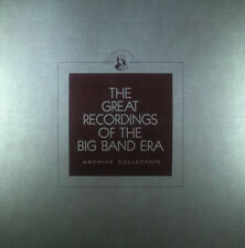 2LP FLETCHER HENDERSON /E.HOWARD ea- Great Recordings Of The Big Bande Era 65/66