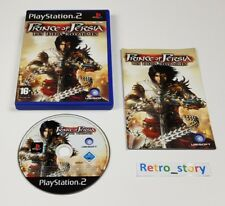 Sony Playstation PS2 - Prince Of Persia : Les Deux Royaumes - PAL