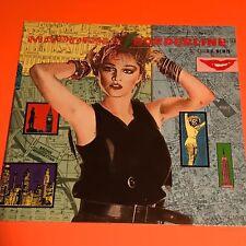 MADONNA BORDERLINE US REMIX GERMANY 12 1983 920218-0 RARE