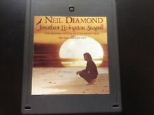 "Neil Diamond ""Jonathan Livingston Seagull""  8 track tested, great album"