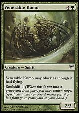 Venerable Kumo FOIL FINE PLAYED Champions MTG Magic Cards Green Common