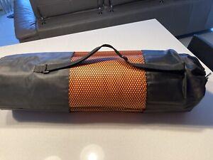 Yourself yoga mat & carry bag