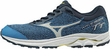 Mizuno Wave Rider TT Mens Trail Running Shoes - Blue