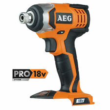 AEG 18v Compact Impact Driver - BSS18C -  Brand New in Retail Box