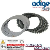 DU-107 KIT FRIZIONE ADIGE GUARNITI + CONDOTTI DUCATI MONSTER S4RS TRICOLORE 1000