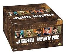 John Wayne The Collection (34 Movies Box Set) Region 2 Boxset