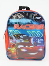 Disney Cars Sac à Dos Enfants Neontech Racers à Maternelle 34cm Sporttasch